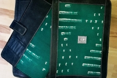 Cartable et porte documents 85€