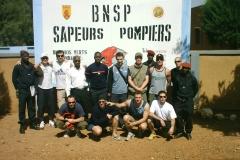 Groupe à Banfora