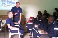 Formation Secours routier