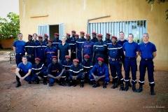 Equipe Secours Aquatique