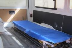Equipements d\'ambulance