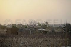 coucher-soleil-sur-un-village